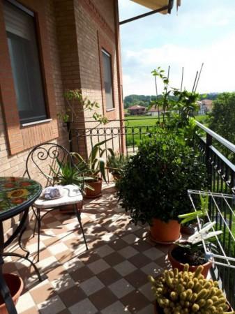Appartamento in affitto a Orbassano, 90 mq