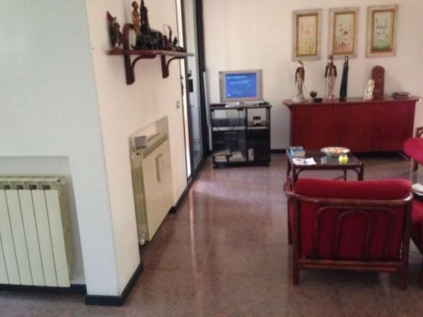 Appartamento in vendita a Ameglia, Con giardino, 150 mq - Foto 9