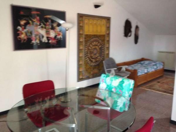 Appartamento in vendita a Ameglia, Con giardino, 150 mq - Foto 11