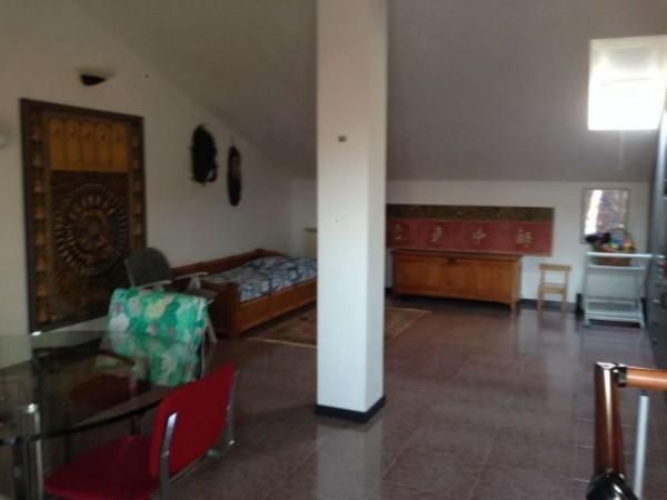 Appartamento in vendita a Ameglia, Con giardino, 150 mq - Foto 13