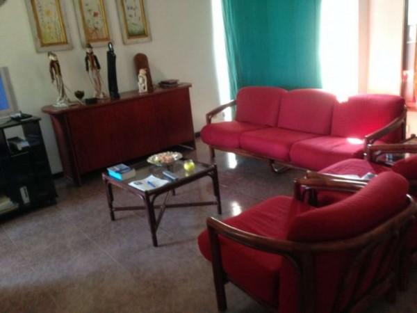 Appartamento in vendita a Ameglia, Con giardino, 150 mq - Foto 8