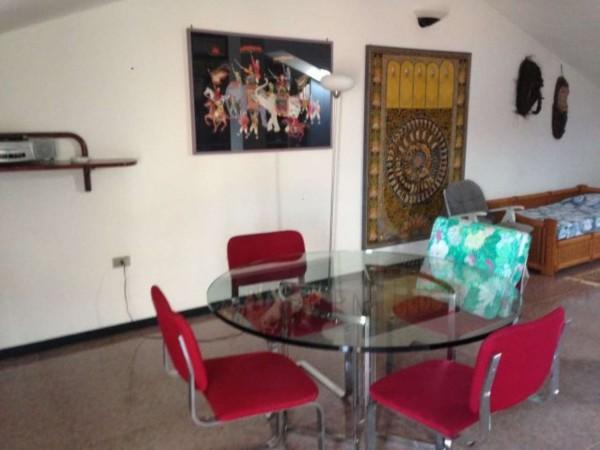 Appartamento in vendita a Ameglia, Con giardino, 150 mq - Foto 12