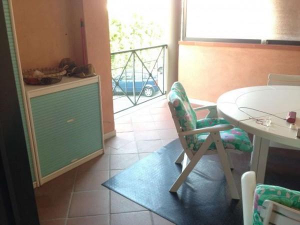 Appartamento in vendita a Ameglia, Con giardino, 150 mq - Foto 5