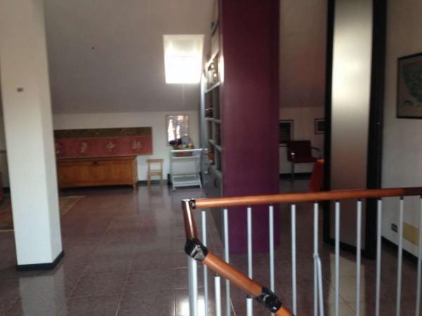 Appartamento in vendita a Ameglia, Con giardino, 150 mq - Foto 14