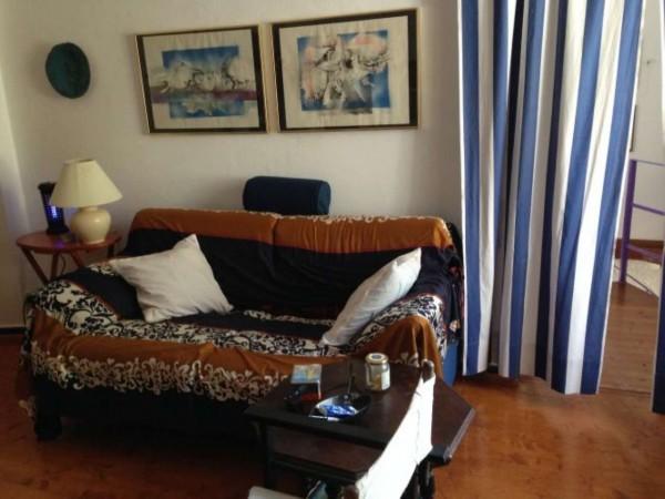 Casa indipendente in vendita a Arcola, Trebiano, Arredato, con giardino, 105 mq - Foto 14