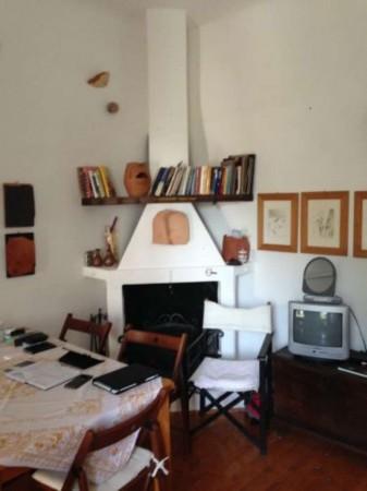 Casa indipendente in vendita a Arcola, Trebiano, Arredato, con giardino, 105 mq - Foto 12