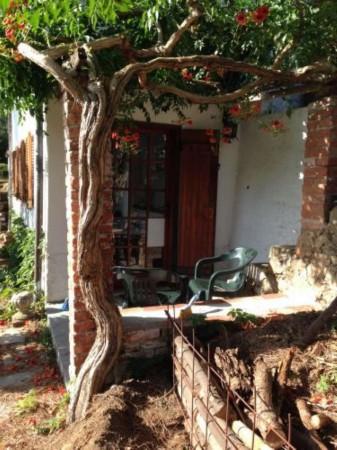 Casa indipendente in vendita a Arcola, Trebiano, Arredato, con giardino, 105 mq - Foto 21