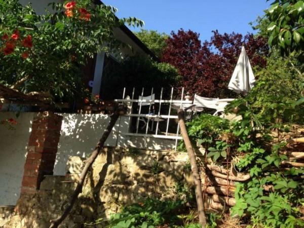 Casa indipendente in vendita a Arcola, Trebiano, Arredato, con giardino, 105 mq