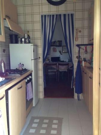 Casa indipendente in vendita a Arcola, Trebiano, Arredato, con giardino, 105 mq - Foto 16