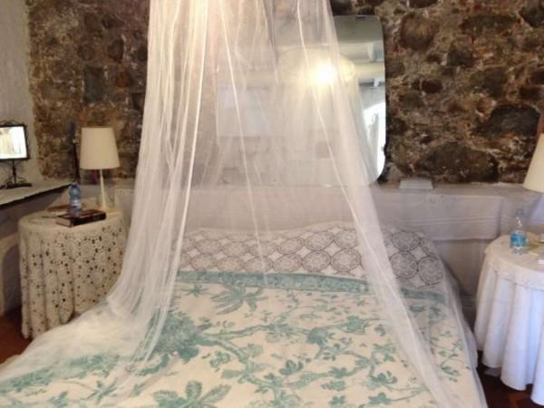 Casa indipendente in vendita a Arcola, Trebiano, Arredato, con giardino, 105 mq - Foto 6