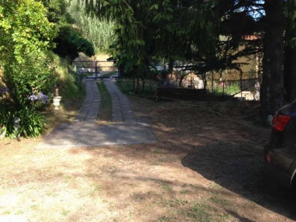 Casa indipendente in vendita a Arcola, Trebiano, Arredato, con giardino, 105 mq - Foto 3