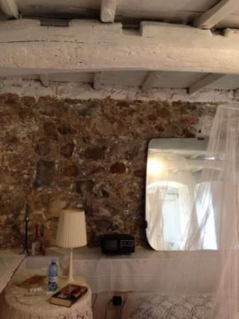 Casa indipendente in vendita a Arcola, Trebiano, Arredato, con giardino, 105 mq - Foto 5
