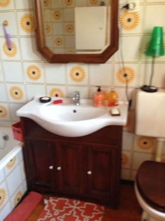 Casa indipendente in vendita a Arcola, Trebiano, Arredato, con giardino, 105 mq - Foto 8