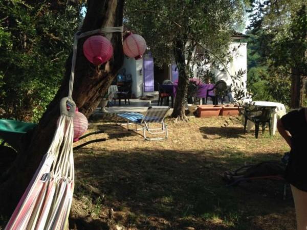 Casa indipendente in vendita a Arcola, Trebiano, Arredato, con giardino, 105 mq - Foto 17