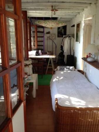 Casa indipendente in vendita a Arcola, Trebiano, Arredato, con giardino, 105 mq - Foto 7