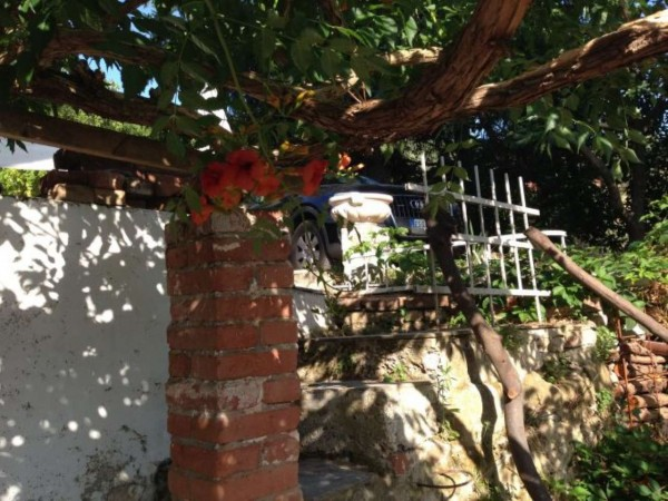 Casa indipendente in vendita a Arcola, Trebiano, Arredato, con giardino, 105 mq - Foto 22