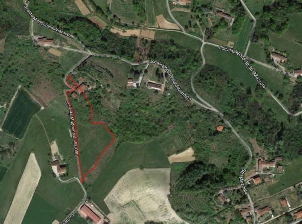 Locale Commerciale  in vendita a Asti, Serra, Con giardino, 250 mq - Foto 33
