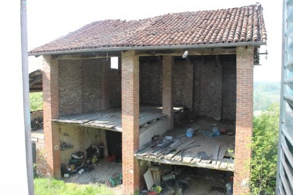 Locale Commerciale  in vendita a Asti, Serra, Con giardino, 250 mq - Foto 4