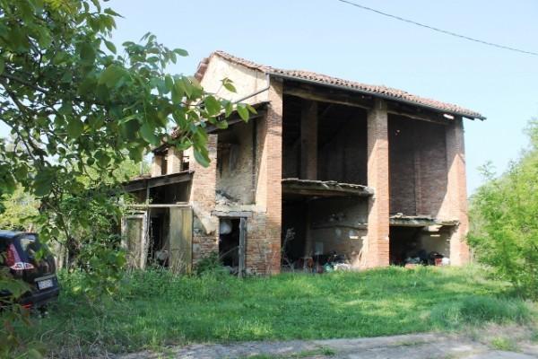 Locale Commerciale  in vendita a Asti, Serra, Con giardino, 250 mq - Foto 3