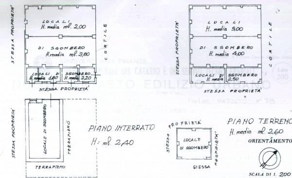 Locale Commerciale  in vendita a Asti, Serra, Con giardino, 250 mq - Foto 35