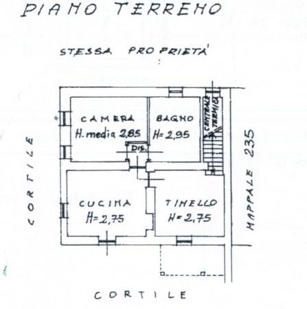 Locale Commerciale  in vendita a Asti, Serra, Con giardino, 250 mq - Foto 36