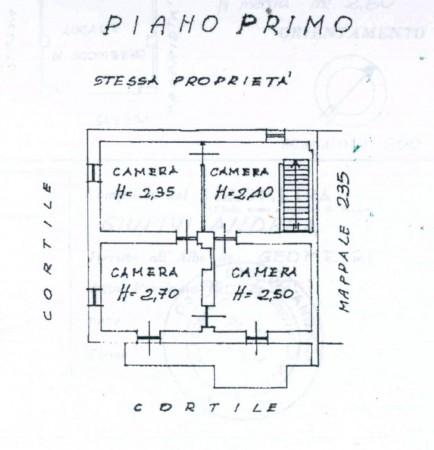 Locale Commerciale  in vendita a Asti, Serra, Con giardino, 250 mq - Foto 37