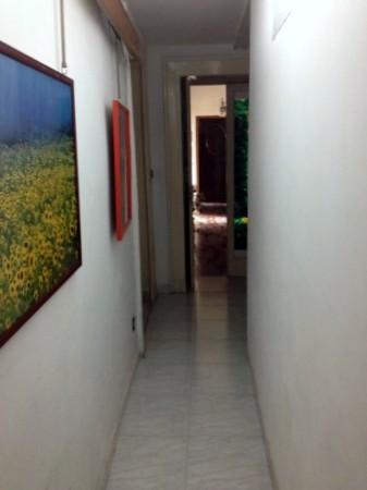 Appartamento in vendita a Napoli, San Lorenzo, 300 mq - Foto 24
