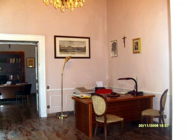 Appartamento in vendita a Napoli, San Lorenzo, 300 mq - Foto 9