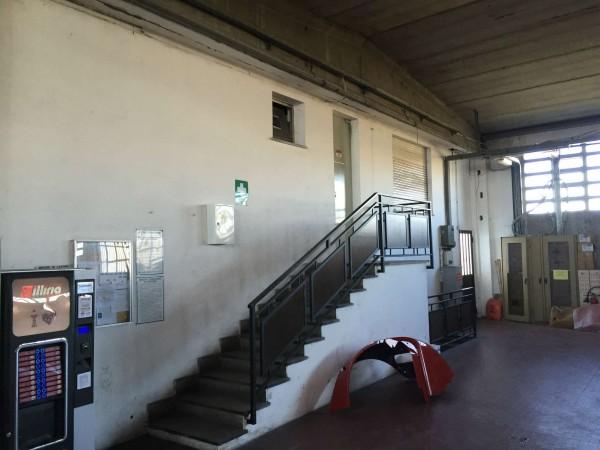 Capannone in affitto a Poirino, Con giardino, 2100 mq - Foto 17