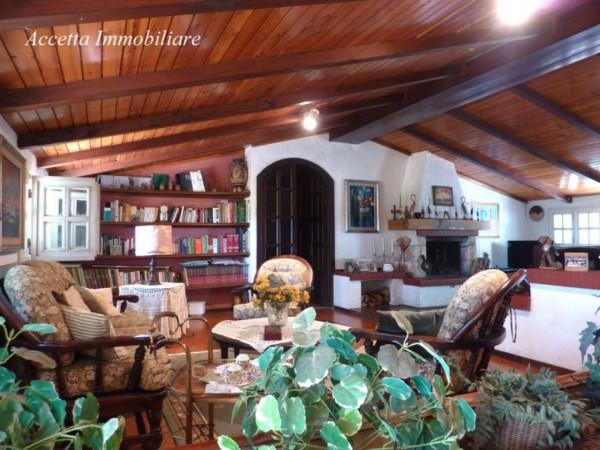 Villa in vendita a Taranto, Residenziale, Con giardino, 700 mq - Foto 11