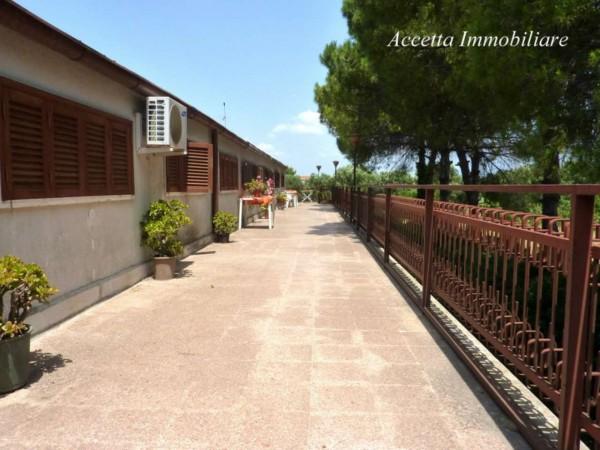 Villa in vendita a Taranto, Residenziale, Con giardino, 700 mq - Foto 6