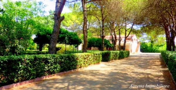 Villa in vendita a Taranto, Residenziale, Con giardino, 700 mq - Foto 1