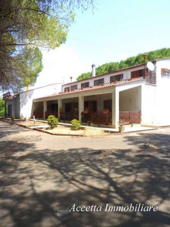 Villa in vendita a Taranto, Residenziale, Con giardino, 700 mq - Foto 15