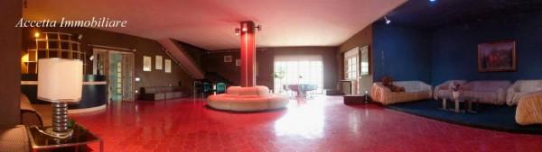 Villa in vendita a Taranto, Residenziale, Con giardino, 700 mq - Foto 13
