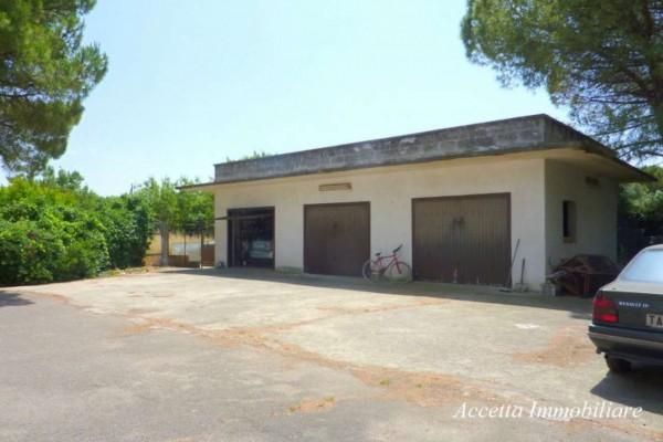 Villa in vendita a Taranto, Residenziale, Con giardino, 700 mq - Foto 4