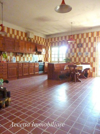 Villa in vendita a Taranto, Residenziale, Con giardino, 700 mq - Foto 12