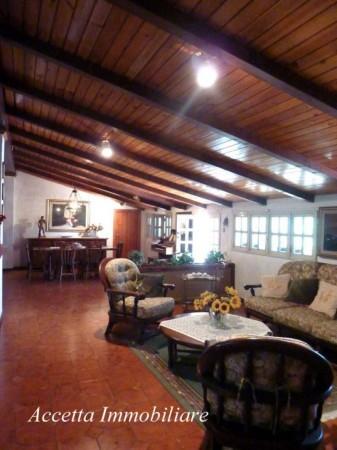Villa in vendita a Taranto, Residenziale, Con giardino, 700 mq - Foto 8