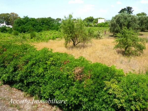 Villa in vendita a Taranto, Residenziale, Con giardino, 700 mq - Foto 5