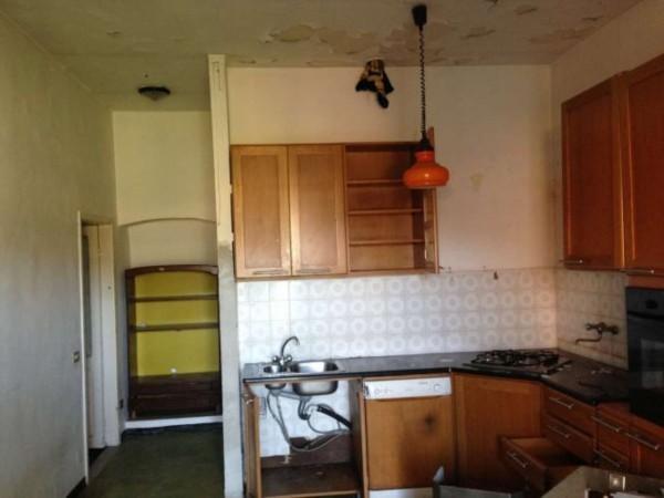 Rustico/Casale in vendita a Sarzana, San Lazzaro, Con giardino, 70 mq