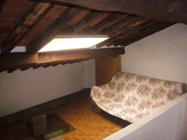 Casa indipendente in vendita a Bagni di Lucca, 110 mq - Foto 5