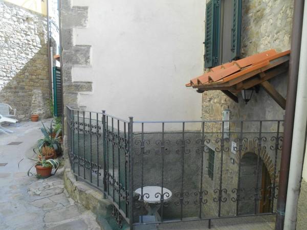 Casa indipendente in vendita a Bagni di Lucca, 110 mq