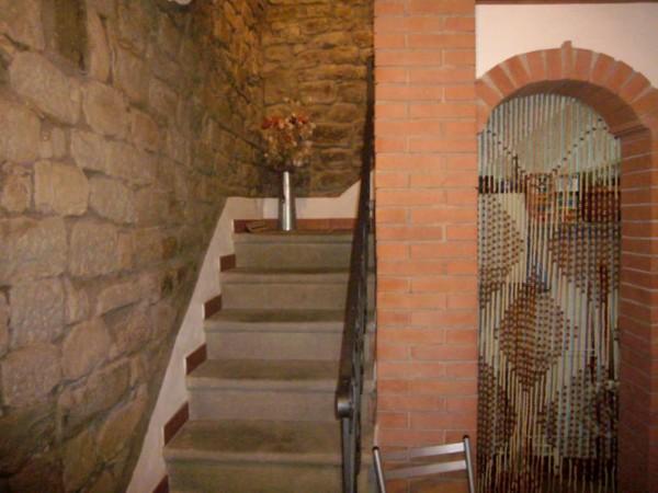 Casa indipendente in vendita a Bagni di Lucca, 110 mq - Foto 12