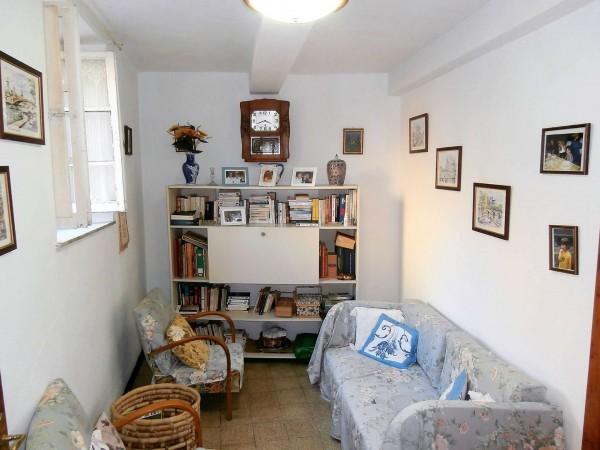 Casa indipendente in vendita a Bagni di Lucca, 95 mq - Foto 12