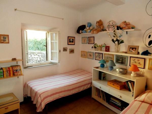 Casa indipendente in vendita a Bagni di Lucca, 95 mq - Foto 6