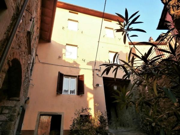 Casa indipendente in vendita a Bagni di Lucca, 95 mq