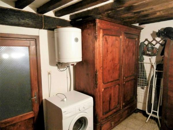 Casa indipendente in vendita a Bagni di Lucca, 95 mq - Foto 4