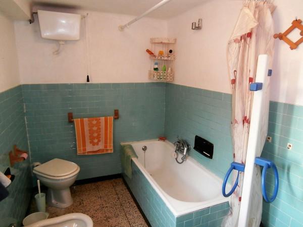 Casa indipendente in vendita a Bagni di Lucca, 95 mq - Foto 2