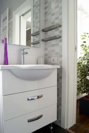 Appartamento in vendita a Avellino, Ferrovia, 90 mq - Foto 17