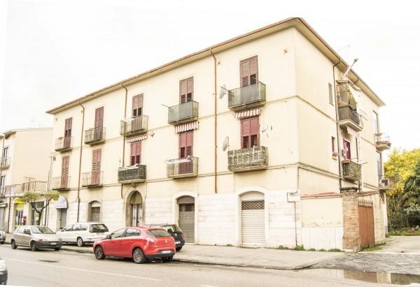 Appartamento in vendita a Avellino, Ferrovia, 90 mq - Foto 4
