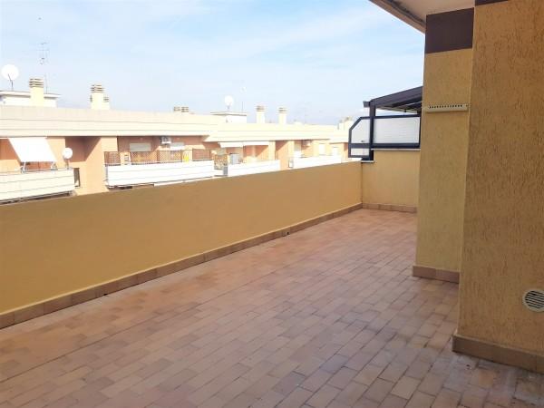Appartamento in vendita a Roma, Ponte Di Nona, 65 mq - Foto 3